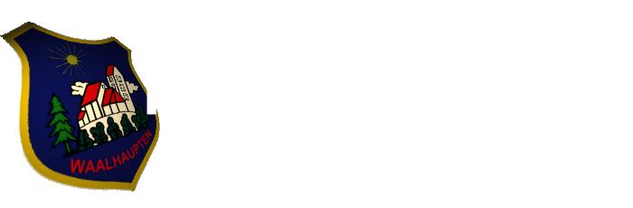 Musikkapelle Waalhaupten